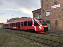 Alstom Lint 41