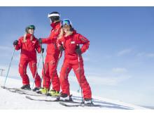 SkiStar säsongsmedarbetare 2016