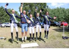 Strömsholms RSF vann Folksam Elitallsvenska