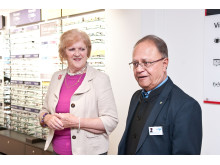 New home for local optician after a decade in Crowborough