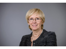 Lena Gustafsson, Chairman of the Board of Wallenberg Centre for Quantum Technology