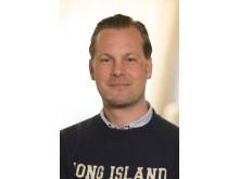 Daniel Stifors Säljare SMC Pneumatics Lund
