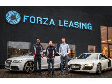 Forza Leasing investerer i digitalt bilmagasin