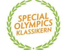Logga Special Olympics-klassikern