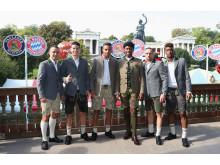 FC Bayern Wiesn 2017 Bavaria