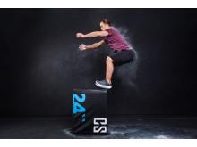 Rooksy Jump Box 10030705 Model
