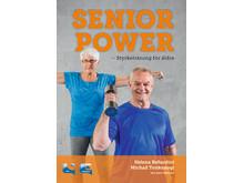 Omslag: Senior Power