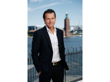 Kay Berg, VD The Body Shop Sverige och Danmark