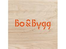 Bo & Bygg logga