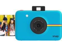 Polaroid SNAP, blå
