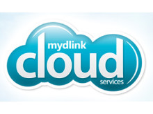 mydlink cloud logo