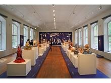 """GRASSI Museum für Angewandte Kunst Leipzig - Ausstellung """"L'amour fou"""""""