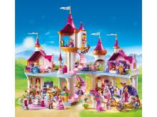 "Traumhafte Spielwelt ""Prinzessinnenschloss"""