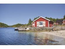 Hytte N17291 i Norge