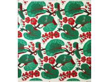 Textile print Aramal by Josef Frank