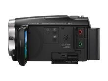 HDR-CX625 de Sony_06