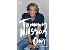 Framsidesbild Om - Tommy Nilsson