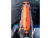 6 HUGIN AUV Systems for SeaTrepid