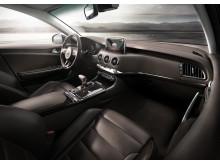 Kia Stinger GT Interior (1)_EU Spec