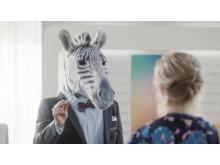 Sebran tar Synoptik till rekordnivåer  – premiär för höstens varumärkesfilm