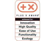 Plus X-Award