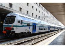 Vivalto regione Lazio presso stazione Termini