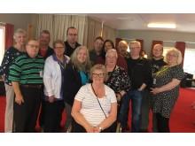 Regionstyrelsen Hyresgästföreningen region Norrland 2018