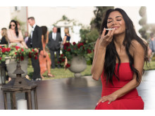Nicole Scherzinger in Müller Spreadable TV advert