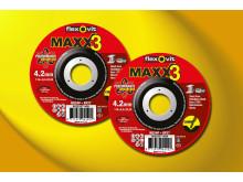 Flexovit Maxx3 Combo - Tuote 1