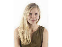 Karin Löfgren Nygård, Webbredaktör