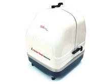 Hi-res image - Fischer Panda UK's 5000i Neo generator