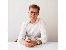 Christian Elinder, Grundare och VD ElinderSten