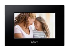 S-Frame DPF-A710 von Sony_Schwarz_01