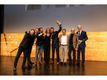 iF Design Award Night Ceremoni