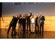 iF Design Award Night Ceremony