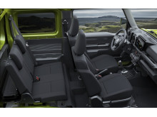 Ny Suzuki Jimny