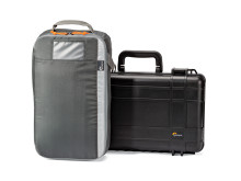 Lowepro Hardside Video med insatser