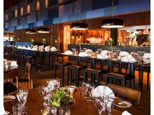 Djurönäsets restaurang och show kitchen
