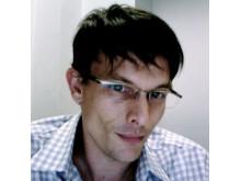 Steve Machin, MD Stormcrowd