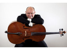Mattias Rodrick - Cello