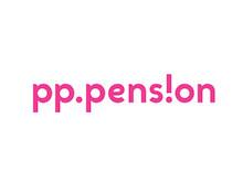 PP Pensions logotyp