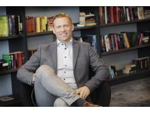 Torbjörn Schön, Director Value and Cloud Business,  Ingram Micro