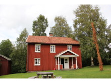 Frammegården i Värmland Foto Marcus Brolin