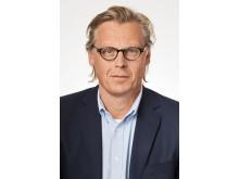 Jonas Ardhe ny chefsjurist på Fora