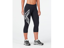 Ice X Compression 3/4 tights dam