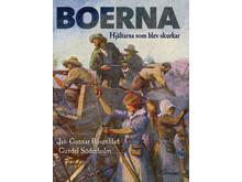 Omslag Boerna