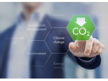 Illustrasjonsbilde: Klima og CO2