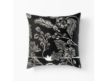 Svenskt_Tenn_Cushion_Chintz_Black