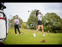 Golfa i Skaraborg