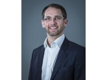 Markedsdirektør i Optimera AS, Tom Erik Brekke